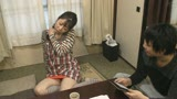 仙台から上京した嫁の母が…巨乳義母 月白さゆり 49歳5