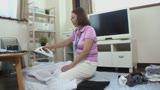 地方の働くレディ 家事代行サービスのきれいなおばさん 熊谷美人 宮本紗央里 42歳9