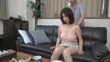 箱根から上京した嫁の母が…巨乳義母 福山いろは 46歳13