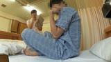 ナースのウマ尻にイタズラ 病院内潜入痴漢 4時間7