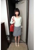 森野さん 19歳 清純派美少女