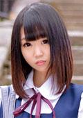めるちゃん 女子校生