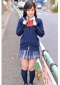 あゆりちゃん 制服美少女