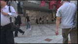 B級素人初撮り 「パパ、ゴメンね・・・。」 永田春花さん 22歳 アパレルショップ店員/