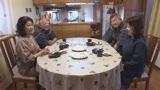 六十路の老夫婦2組がスワッピング初体験で回春成就14