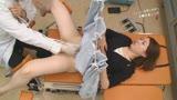 流出!ちょいワル産婦人科医の本●診察VTR(4)〜大股開きでビシャビシャ潮吹いて中●しまでされてます24