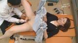 流出!ちょいワル産婦人科医の本●診察VTR(4)〜大股開きでビシャビシャ潮吹いて中●しまでされてます25