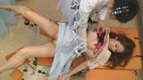 流出!ちょいワル産婦人科医の本●診察VTR(4)〜大股開きでビシャビシャ潮吹いて中●しまでされてます34