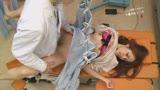 流出!ちょいワル産婦人科医の本●診察VTR(4)〜大股開きでビシャビシャ潮吹いて中●しまでされてます35