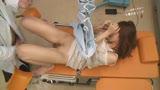 流出!ちょいワル産婦人科医の本●診察VTR(4)〜大股開きでビシャビシャ潮吹いて中●しまでされてます38