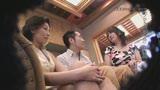 中高年向けのパートナー紹介所「プラトニック会」は即ハメ入れ喰いだった!4