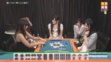 女流雀士と4P!脱衣マージャンLIVE2014秋 濃縮版11