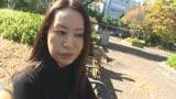 観光で東京に来た田舎の金持ちマダムをナンパ即ハメ17
