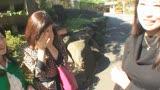 観光で東京に来た田舎の金持ちマダムをナンパ即ハメ3