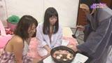 人気AV女優が闇夜にシコシコ(4) 完全版〜羽月希篇14