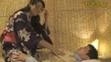 """地元で評判の""""お母さんリラクゼーション""""に潜入(3)〜優しさにつけ込めばヌイてもらえる33"""