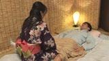 """地元で評判の""""お母さんリラクゼーション""""に潜入(3)〜優しさにつけ込めばヌイてもらえる34"""