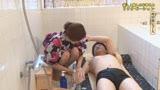 """地元で評判の""""お母さんリラクゼーション""""に潜入(3)〜優しさにつけ込めばヌイてもらえる5"""