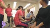 高齢者専用エクササイズ教室に通うじいさんばあさんの絶倫すぎるオマ●コ事情7