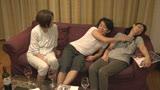 ひとり暮らしするお婆ちゃんの家に泊まりに行こう(6)〜一宿一飯のお礼にチンポでご奉仕24