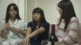 「私、ルームメイトに襲われちゃいました」女性専用シェアハウスでクリ広げられた女同士のH体験記5