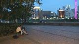 福岡の街で見かけた博多弁が可愛すぎる女の子とどうしてもヤリたい(1)9
