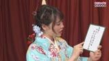 """袴姿の美女が悶絶絶頂!生でエッチに""""ちはやふる""""完全版8"""