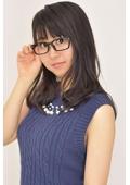 まりん 21歳 眼鏡女子