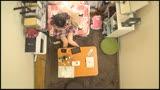 一般女性の日常を数日間隠し撮り ストーキング盗撮オナニー16