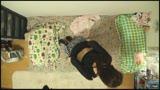 一般女性の日常を数日間隠し撮り ストーキング盗撮オナニー1