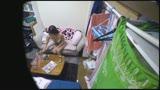 一般女性の日常を数日間隠し撮り ストーキング盗撮オナニー32