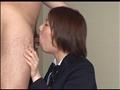 制服美少女と性交 永井あずさ8