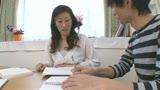 おばさん家庭教師〜お子さんの童貞卒業させてあげます〜 曽根崎深雪 46歳12