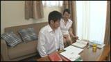 おばさん家庭教師〜お子さんの童貞卒業させてあげます〜 多岐川翔子 56歳8