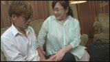 おばさん家庭教師〜お子さんの童貞卒業させてあげます〜 葉山のぶ子 60歳8