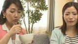 女房が鍋パで… 伊織涼子2