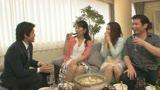 女房が鍋パで… 伊織涼子4