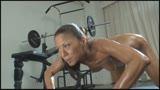 筋肉美人ボディービルダー 嶋田律子(50歳)4