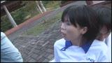 長身181cm恥ずかしいくらい大きなカラダ バレーボールに汗を流す純情アスリート女子大生 青山沙希7