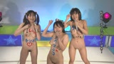 全裸淫語歌謡ショー 5組のアーティストが全裸で淫語の歌を生声で熱唱する歌番組21