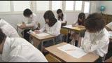 クラス一巨乳でかわいい女子が隣の席でまさかのお漏らし!とっさのアドリブで身代わりになったら放課後エロいことができた!!0