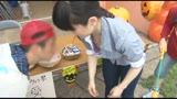 ターゲットはコスプレ巨乳お姉さん ちびっこセクハラ痴漢隊 ハロウィン編/