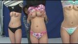 スカート巾着で母親の裸当ててみて!ゲーム8