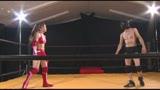 筋肉美少女プロレスラー愛弓 痛恨の危険日直撃!孕ませ中出しデスマッチ!!/