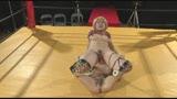 巨乳ヒール女子プロレスラー雷電マオ 痛恨の危険日直撃!孕ませ中出しデスマッチ!!37