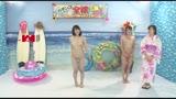 ガチンコ全裸三種競技2 Naked七夕祭り&夏フェス2017/