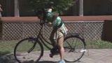 HYPER電マサドル自転車10