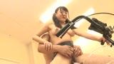 HYPER電マサドル自転車39