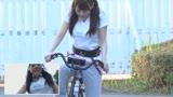 HYPER電マサドル自転車6