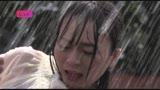 ゲリラ豪雨の直後にまさかのレイプ○○○6